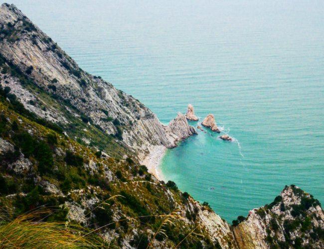 La spiaggia più bella d'Italia? Quella delle Due Sorelle!